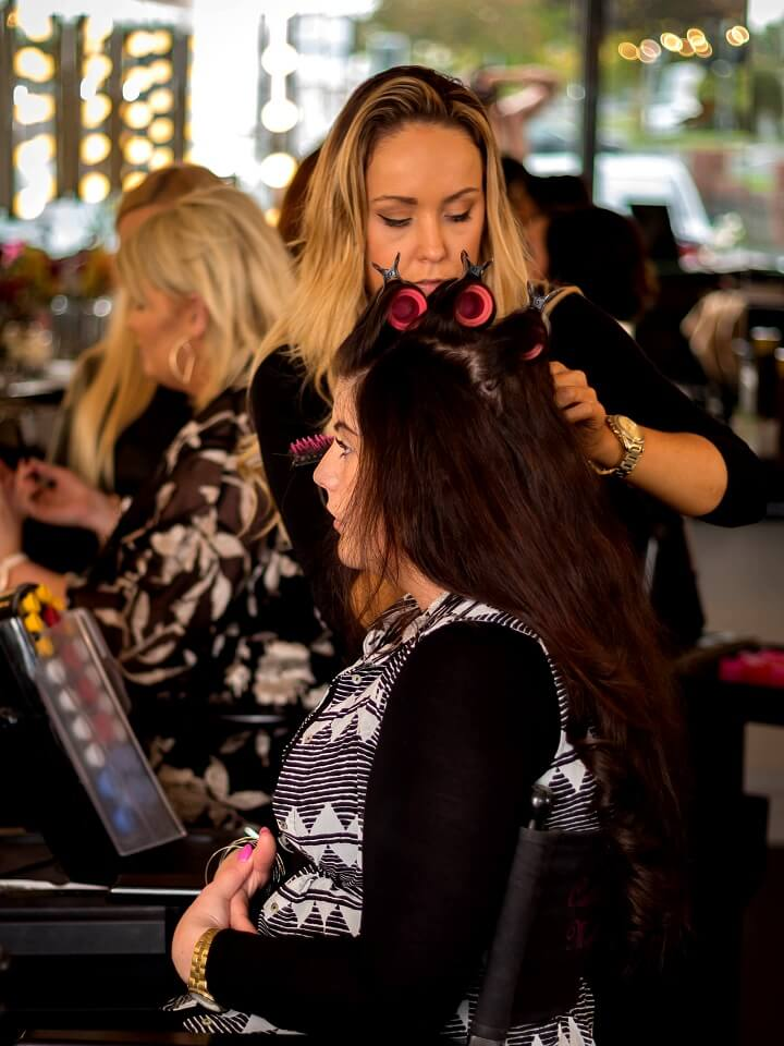 Catherine Hickey Hair Make Up Limerick
